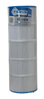 Filbur FC-1976 Replacement Filter for Pleatco Pcc80 Pool & Spa