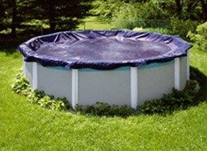 Aquacover Oval Classic Winter Pool Covers