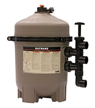 Hayward DE3620 36 SF ProGrid DE Filter System - No Backwash Valve