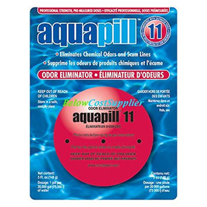 Aquapill #11 Odor Eliminator - AP11CS
