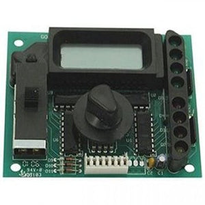 Hayward GLX-PCB-DSP Aqua-Rite Display Board
