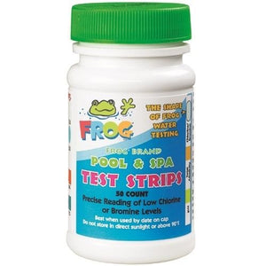 King Technology 01143318 Frog Test Strips