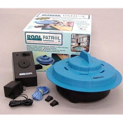 Floating Pool Alarm w/remote receiver - PA30