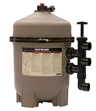 Hayward DE4820 48 SF PROGRID DE Filter