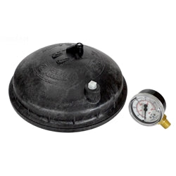 Water Valve Top with pressure gauge 005302430003