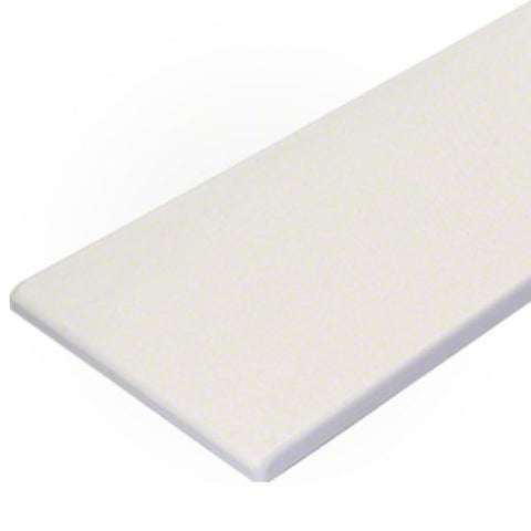 S.R. Smith 8' Fibre-Diving Board 66-209-268S2-1  Radiant White