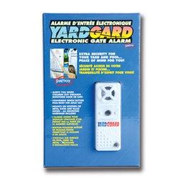 Yard Guard door, gate, window alarm - YG03