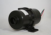 BLOWER  1HP 110V  4' J&J MINI CORD - 700-1011-485