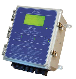 Pentair 701000170 Acutrol AK600 Chemical Controller