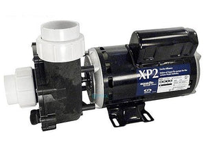 AquaFlo FloMaster XP2  115V 1-1/2-HP 48-Frame 2-Speed Pump