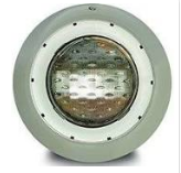 Pentair 78864200 AquaLumin III Nicheless Pool and Spa Light 250W 120V