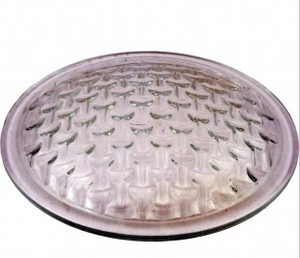 American Amerlite Tempered Glass Pool Light Cover - 79100100