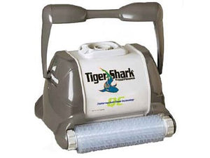 Hayward Tiger Shark In Ground Pool Water Cleaner - RC9990GR