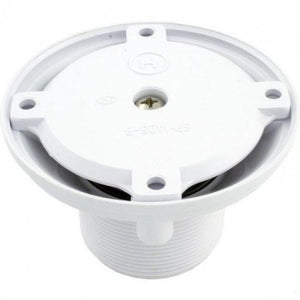 "Hayward Floor Inlet - SP1425 -  Adjustable -  White, 1.5"" FPT x 2"" MPT"
