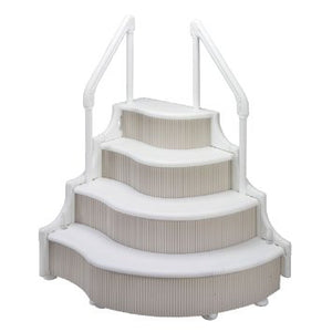 RAILS FOR GRAND ENTRANCE STEP - 400700A