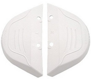 Aquadroid Replacement Wing Kit - White - AXV552WHP