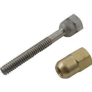 Clamp Bolt And Nut Pro-Grid Hayward - DEX2421J2