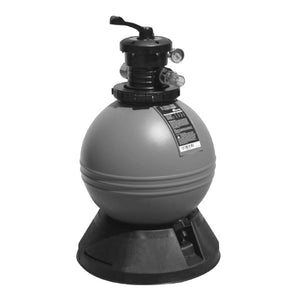 Waterway 19-in Clearwater ABG Sand Filter System - FSS01915-3S