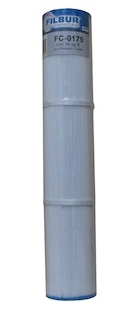 Filbur FC-0179 Pool & Spa Filter Cartridge - 163736, C-4360, PIC60