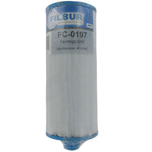 Filbur FC-0197 Replacement Pool & Spa Filter