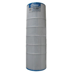 Filbur FC-0688 Pool & Spa Filter Cartridge - R173217, C-9419, PAP200-4/M4