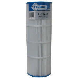 Filbur FC-1240 Replacement Filter for Pleatco Pa50 Pool & Spa