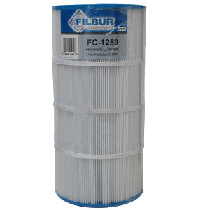Filbur FC-1280 Replacement Filter for Pleatco Pa80 Pool & Spa