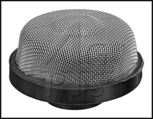 Pacfab Triton Air Relief Strainer Replacement - 150035