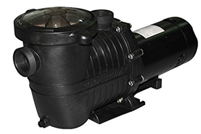1 1/2 HP 115V 230V POOLINE PUMP