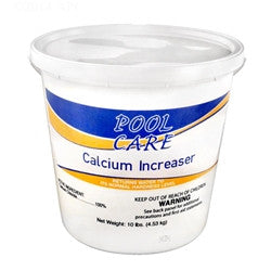Pool Care Calcium Balance Treatment - QPC55256EACH - 10 lb