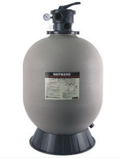36 proseries sand filter only s360t2 ace pools - Diatomite filter media for swimming pools ...
