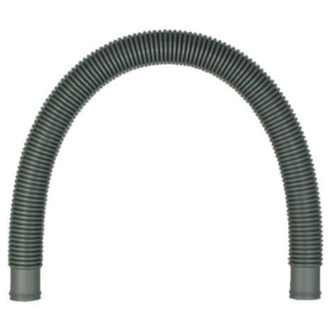 Plast 1.25 in. x 24 ft. Vacuum Hose - X330