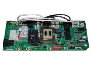 Balboa BB54357 VS501Z Circuit Board