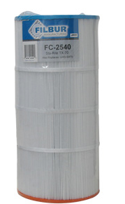 Filbur FC-2541 Pool & Spa Replacement Water Filter