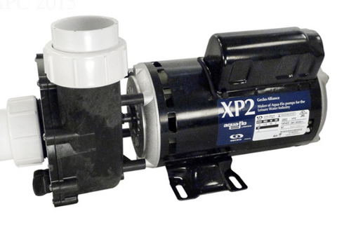 Aqua-Flo Pool Pump XP2 - 240V 3.0HP - 06130395-2040