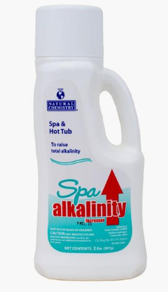 2 LB SPA ALKALINITY INCREASE - NC04104EACH