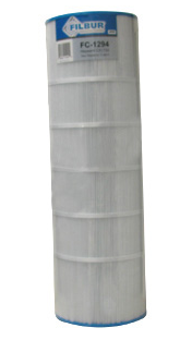 Waterway 817-0175P Pool & Spa Replacement Filter Cartridge Comp.