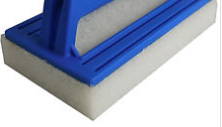 SCRUBBER PAD FOR VINYL OR TILE - 70-287