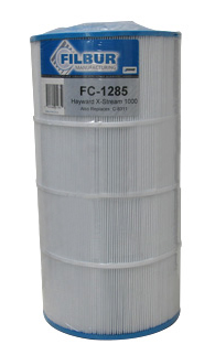 Hayward CCX1000RE Replacement Filter Cartridge - 100 Sq ft