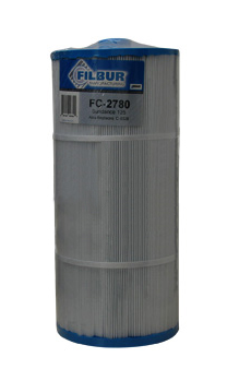 Filbur FC-2780 Pool & Spa Filter Cartridge - 6540-488, C-8326, PSD125-2000/-M