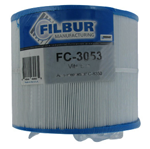 Filbur FC-3053 Replacement Filter Pleatco Pvt50W Pool & Spa
