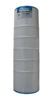 Predator 150 Pool & Spa Replacement Filter Cartridge Comp.