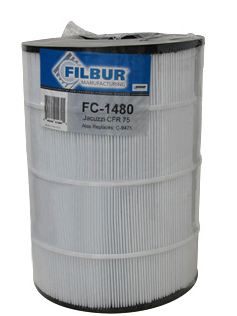 Unicel C-7430 Pool & Spa Replacement Filter Cartridge Comp.