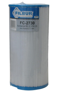 Unicel C-7465 Pool & Spa Replacement Filter Cartridge Comp.