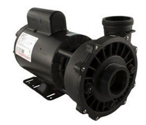 Waterway WW37216211C Spa Pump - WW37216211D