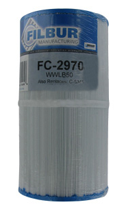 Unicel C-5345 Pool & Spa Replacement Filter Cartridge Comp. - 6 Pack