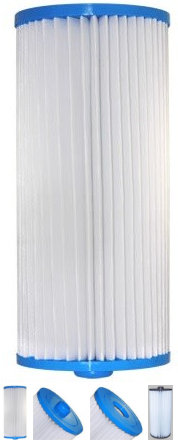 Sundance 6540-507 Pool & Spa Replacement Filter Cartridge Comp.