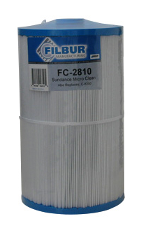 Sundance 6540-501 Pool & Spa Replacement Filter Cartridge Comp.