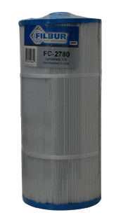 Unicel C-8326 Pool & Spa Replacement Filter Cartridge Comp.