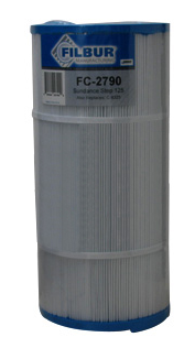Unicel C-8325 Pool & Spa Replacement Filter Cartridge Comp.